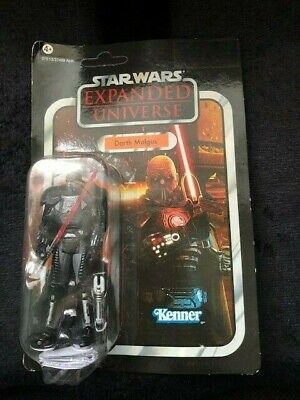£175.99 • Buy Star Wars DARTH MALGUS Kenner Figure New Vintage Collection VC96 Toy