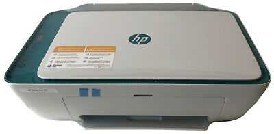 View Details NEW HP 2640 All-In-One Color Wireless Inkjet Printer Copy Scan • 59.99$