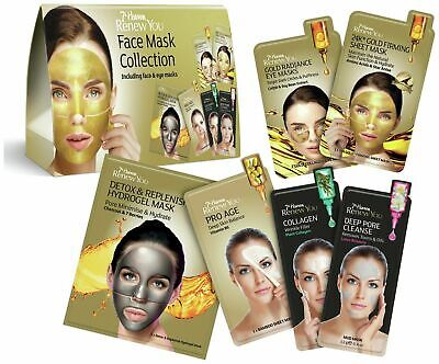7th Heaven Montagne Jeunesse Renew You 6 Piece Gift Pack 9217007 • 11.69£