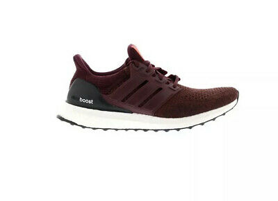 $ CDN480 • Buy New Authentic Adidas Ultra Boost 1.0 Burgundy Size 10US Nwt Deadstock Ds