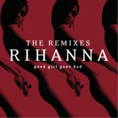 AU10.30 • Buy Rihanna-Good Girl Gone Bad CD NEW