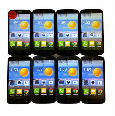 $ CDN210.91 • Buy Lot Of 8 ALCATEL ONE TOUCH ICON POP/A564C/TRACFONE*Check IMEI*