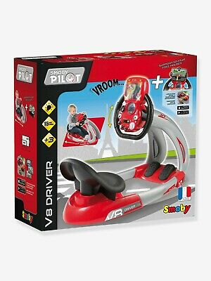 Children Plug And Play Car Power Drive Simulation Video Game 30 Racing Games  • 46.99£