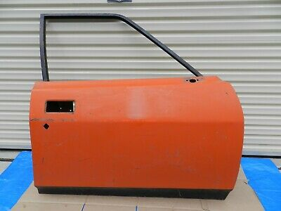 AU495 • Buy Ford Xb Drivers Front Door Suits Gt Gs Sedan Rust Free Corners!! Very Rare!!