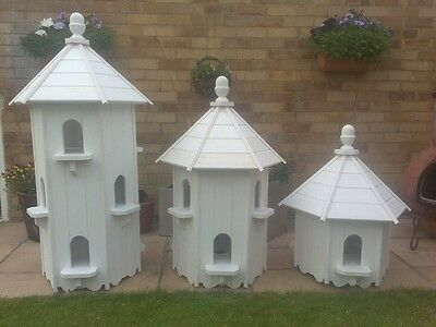DIY Build A Dovecote Guide/Plans Plus Free  Guide To Keeping Doves. DOWNLOAD NOW • 2.50£