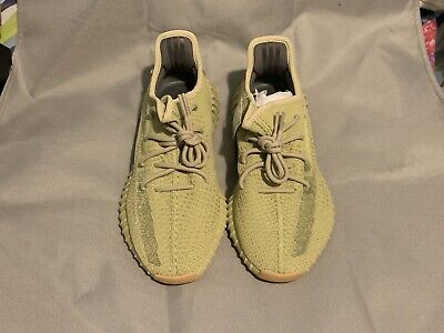 $ CDN369.92 • Buy ADIDAS YEEZY BOOST 350 V2 SULFUR SIZE 10 *US Exclusive* *Brand New In Box* Kanye