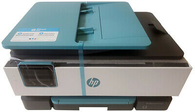 View Details HP OfficeJet Pro 8028 All In One - Scan Copy Fax & Wireless • 104.99$