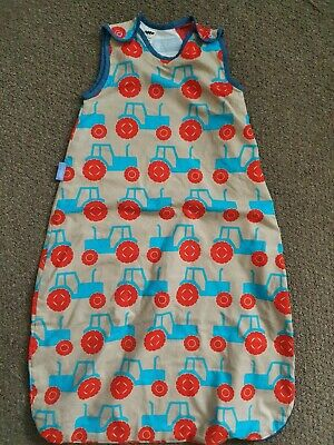 AU20 • Buy Anorak Tractor Grobag  0-6 Months Sleeping Bag