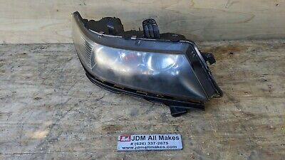 $99.99 • Buy 04-07 Honda Accord  TSX CL7 Euro R Kouki Black Xenon HID Right Headlight JDM OEM