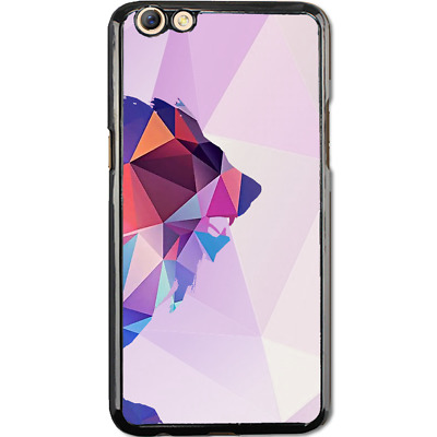 AU11.50 • Buy Hard Case Phone Cover For Oppo A59 F1s, R9s, R9s Plus -Lion Abstract A T00004