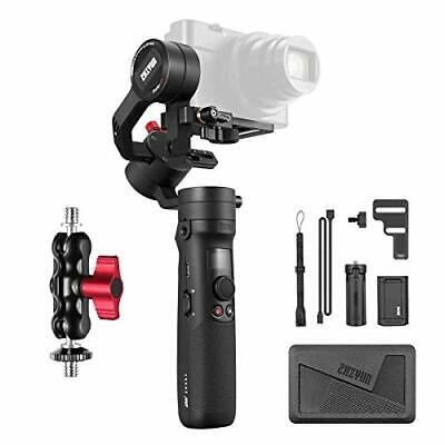AU635.99 • Buy Zhiyun-Crane-M2-3 Axis Hand-held Gimbal Stabilizer 6-modes 360 °rotation