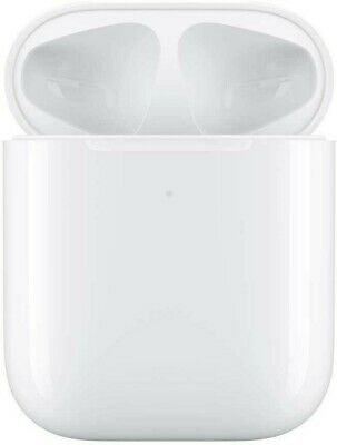 $ CDN53.61 • Buy Apple Wireless Charging Case For AirPods (WHITE)