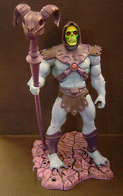 $7.50 • Buy Masters Of The Universe Classics MOTUC Custom Matty Snake Mountain Figure Stands