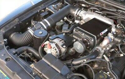 $5664.99 • Buy Kenne Bell 01-04 Mustang GT 4.6L Complete Supercharger Big Bore 2.1L Intercooled
