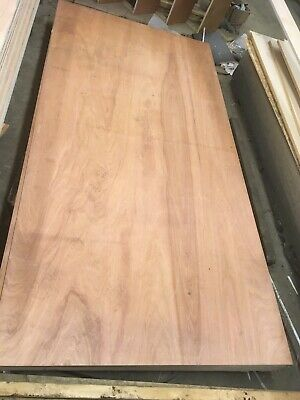 9mm Chinese Hardwood Faced  Plywood Sheets (8x4 Ft) • 18£