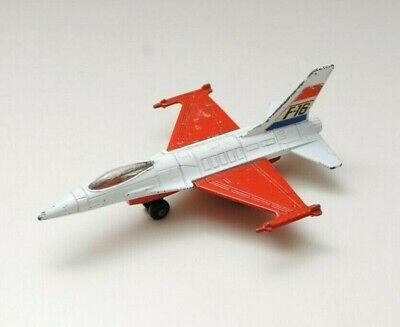 Matchbox Lesney Products SB 24 F-16A Plane 1978 Made In England • 4.99£
