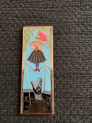 Harry Potter Luna In Peril  Haunted Painting Pin Heremeow Luna Lovegood • 20£