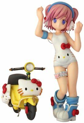 $ CDN133.75 • Buy Hello Kitty To Issho! Shizuku Mizunase Non-scale PVC Painted Figure Japan