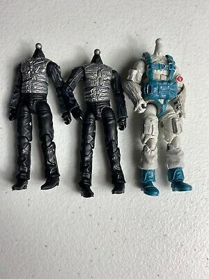 $ CDN8.71 • Buy GI Joe Cobra 25th 30th 50th ROC POC Star Wars Figure Lot Custom Fodder 3