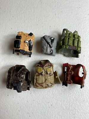 $ CDN4.36 • Buy GI Joe Cobra 25th 30th 50th ROC POC Star Wars Figure Lot Custom Fodder 3