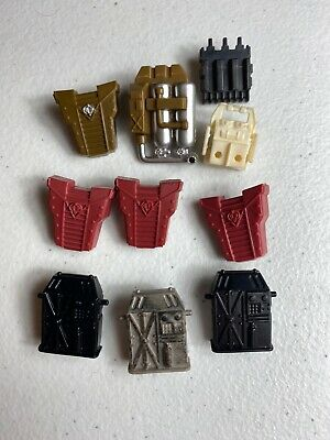 $ CDN7.37 • Buy GI Joe Cobra 25th 30th 50th ROC POC Star Wars Figure Lot Custom Fodder 26
