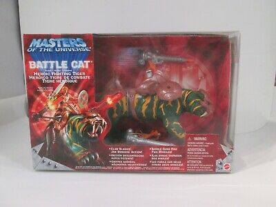 $41 • Buy MOTU Masters Of The Universe 200x Battle Cat