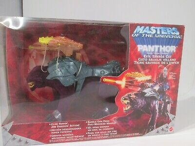 $34 • Buy MOTU, Panthor, Masters Of The Universe 200x, He-Man MOC Figure