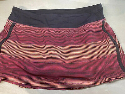 $ CDN33.51 • Buy Lululemon Pleated Running, Workout Or Tennis Skirt Size 10