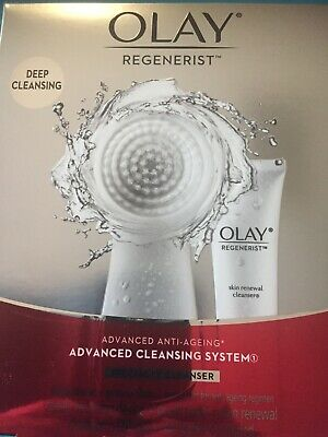 AU25 • Buy Olay Regenerist Advanced Cleansing System & Olay Total Effects