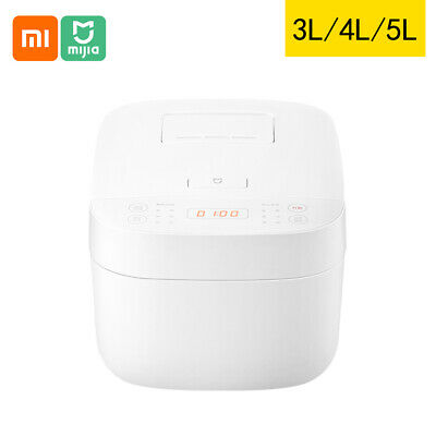 AU85.95 • Buy Xiaomi Mijia 850W Electric Rice Cooker 3/4/5L Smart Kitchen Rice Cook Home 220V