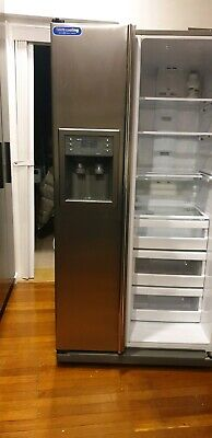 AU600 • Buy Samsung Side By Side 700L Fridge/Freezer