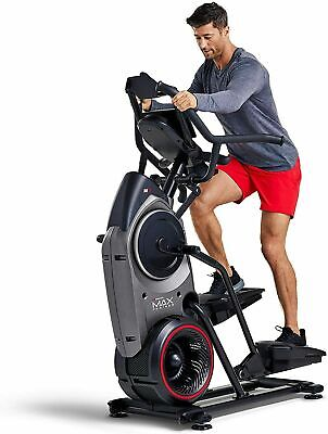 $ CDN3813.52 • Buy Bowflex Max M8 Trainer Series Bluetooth Heart Rate Compatible Fitness Workouts