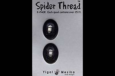 Spider Thread 2 Piece Pack - Yigal Mesika • 21.36£