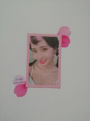 MOMO - Twice Summer Nights Photocard Kpop • 5.75£