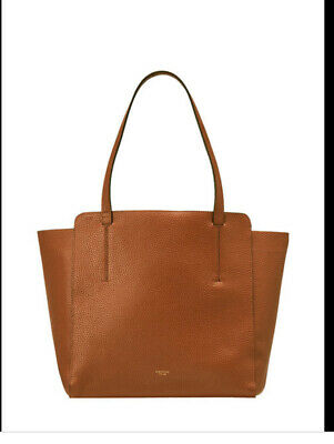 AU86 • Buy Oroton Large Avalon Tote Cognac Bag