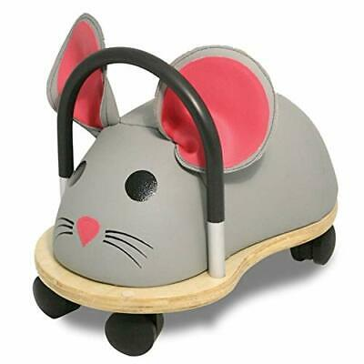 Wheelybug Toddler Ride On Animal, Safety Certified Developmental Toy • 87.99£