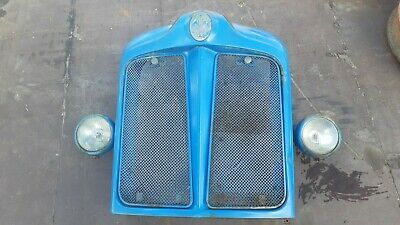 Fordson Major Nosecone And Bonnet Perfect Original Condition  • 1,200£