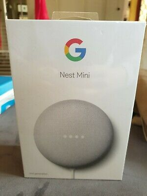 AU55 • Buy Google Home Nest Mini