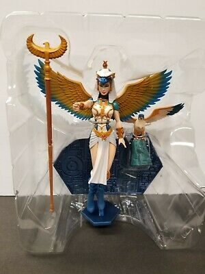 $70 • Buy MOTU,SORCERESS,200x,Neca Statue,100% Complete,Masters Of The Universe, MINT