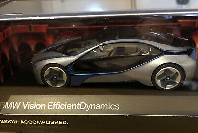 Bmw I8 Collectors Model Toy Car. 1/43 Scale • 1.20£