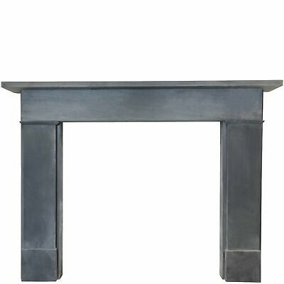 £1255 • Buy Late Georgian/Victorian Style Natural Slate Fireplace Surround