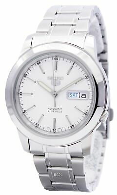$ CDN115.30 • Buy Seiko 5 Automatic 21 Jewels SNKE49 SNKE49K1 SNKE49K Men's Watch
