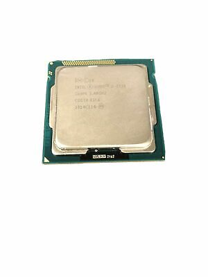 SR0PK Intel Core I7 3770 Quad Core 3.4GHz CPU Processor LGA 1155 • 99.97£