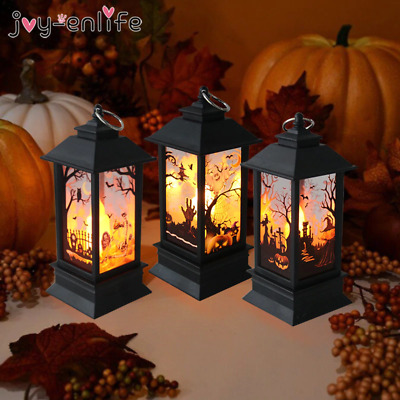 $ CDN15.61 • Buy Halloween Led Decoration Prop Light Decor Animated Ghost Ft Outdoor Scary