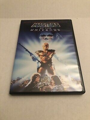 $25 • Buy Masters Of The Universe (DVD, 2009)