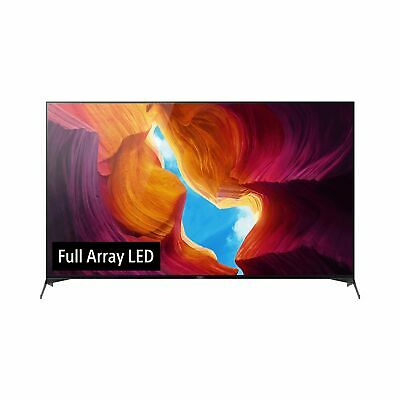 AU3099 • Buy Sony KD75X9500H (Seconds^) 75  KD-75X9500H Full Array LED 4K Android TV
