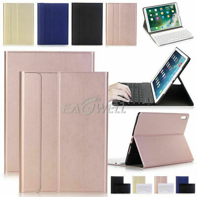 AU40.99 • Buy Wireless Keyboard Leather Case Cover For IPad 6th 2018 9.7  Mini 7.9  Pro 10.5