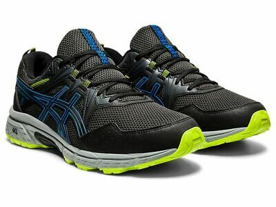 AU119 • Buy GENUINE || Asics Gel Venture 8 Mens Trail Running Shoes (4E) (003)
