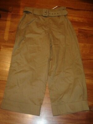 AU12 • Buy ASOS 7/8 Pants    Size Uk16 Eur 44   New With Tag