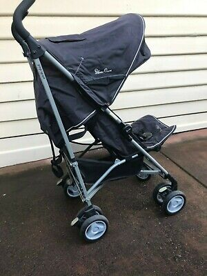 AU35 • Buy Used Silver Cross Umbrella Stroller In Good Condition. Handy As A 2nd Stroller.